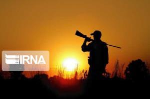 مجوز شکار به خاطر طاعون نشخوارکنندگان در مازندران صادر نمیشود