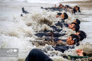 تصاویر منتخب مهر ۱۴۰۰؛ بقاء در طبیعت و زندگی در شرایط سخت
