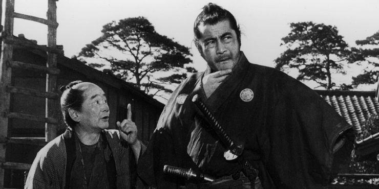 ۱۰ فیلم ژاپنی برتر ژانر سامورایی به انتخاب راتن تومیتوز