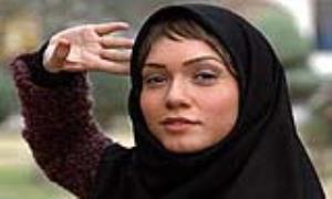 شهرزاد کمالزاده:ایفاگر نقش یک همسر پلیس در