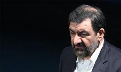 محسن رضایی درگذشت پدر شهید کاوه را تسلیت گفت