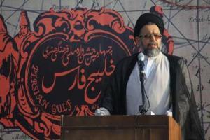 وزیر اطلاعات:ایران با وطن دوستی آباد می شود