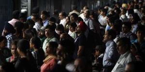 قطع مکرر برق اعتراض هندی ها را برانگیخت