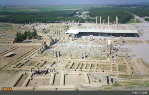 معاون اداره کل میراث فرهنگی و گردشگری فارس:رالی تخت جمشید مجوز ندارد