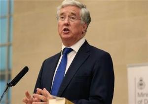 وزیر دفاع انگلیس: اشتباهات نظامیان و سیاستمداران انگلیسی در افغانستان سابقه ۱۳ ساله دارد
