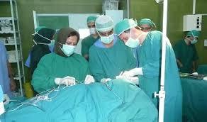 تفاوت دهها و صدها برابری تعرفه ویزیت جراحی