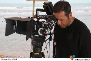 عربنیا نسخه نهایی سریال «رنگ شک» را تحویل سیمافیلم داد