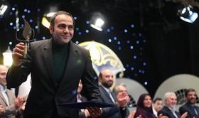 «آرش مجیدی» بازیگر  سریال«رنگ شک»: عربنیا به مخاطب باج نداده است