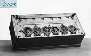 ترین ها/ نخستین ماشینحساب جیبی