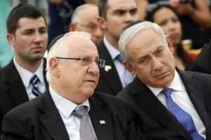 نتانیاهو و ریولین درخواست دیدار با «جیمی کارتر» را رد کردند