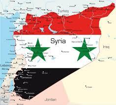 درخواست سوریه برای پیوستن به سازمان همکاری های شانگهای