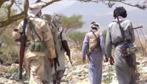 رزمندگان یمنی  یک پایگاه نظامی سعودی را تصرف کردند