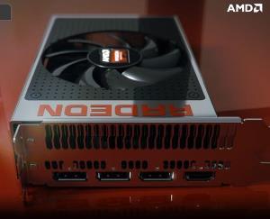 کارت گرافیک AMD Radeon Fury X از HDMI 2.0 پشتیبانی نمی کند