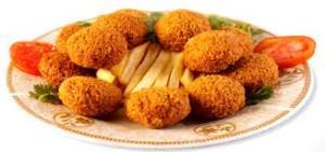 غذای اصلی/ فلافل به سبک خوزستانی ها