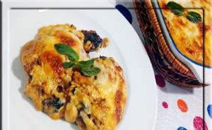 میز اردور/ گراتن بادمجان؛ بهترین پیش غذا برای میهمانی