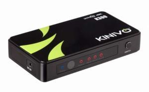 آیا پورت های HDMI شما کم است/ مشکل حل شد