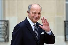 اخبار ضد و نقیض از ابتلای وزیرخارجه فرانسه به پارکینسون