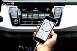 اسکودا از فناوری SmartGate رونمایی کرد