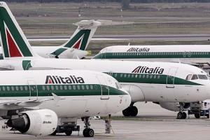 مدیر عامل بزرگترین شرکت هواپیمایی ایتالیا استعفا کرد