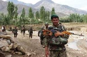 الشباب سومالی نظامیان انگلیسی را تهدید کرد
