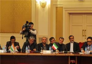 نشست کارشناسی سازمان همکاری شانگهای با حضور ایران برگزار شد