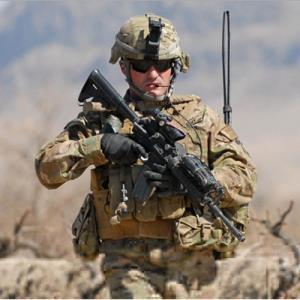 نظامیان انگلیسی و آمریکایی به جنوب افغانستان بازگشتند