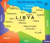 الشرق الاوسط: نظامیان آمریکایی، انگلیسی و روسی وارد لیبی شدند