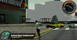 معرفی بازی/ آشنایی با عنوان کنسل شده Saints Row Undercover