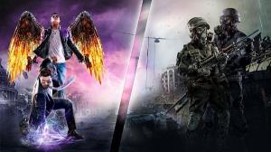 بسته دوگانه بازی های Metro و Saints Row IV عرضه شد