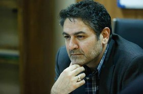 مدیرکل دفتر موسیقی به کرمان رفت