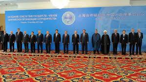 منبع آگاه: عضویت ایران در دستور کار نشست سران سازمان شانگهای نیست