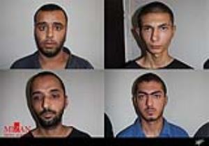 دستگیری باند زورگیران پایتخت/ پلیس: متهمان را شناسایی کنید