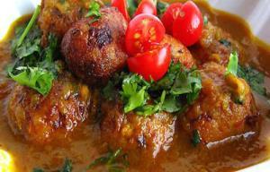 غذای اصلی/ «نافله خوزستانی»، امروز مهمان جنوب باشید