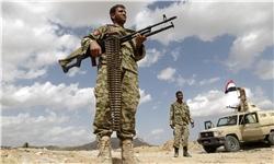 رزمندگان یمنی آتشبس با مزدوران سعودی در تعز را رد کردند