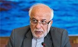 دیدار 2 مقام ارشد ایران و هند در حاشیه نشست شانگهای