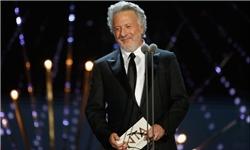 «داستین هافمن» در میان برندگان جایزه امی