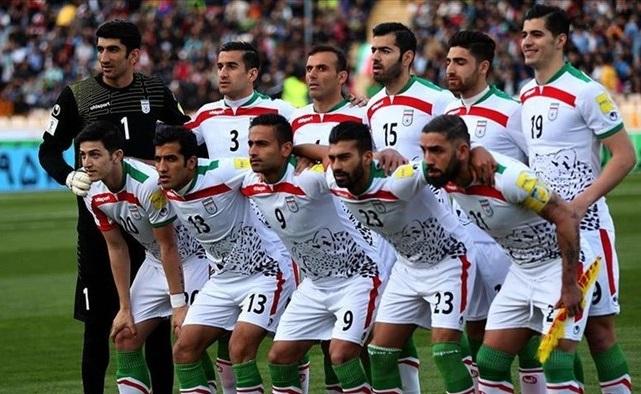 برای چهارمین سال متوالی رخ داد/ ایران بهترین تیم قاره کهن در سال 2016