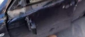 ویدئو/ دستگیری سارقان خشن سوپرمارکت ها