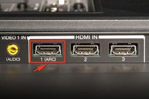 آی تی آموزی/ HDMI ARC چیست؟