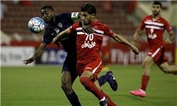 ورزشگاه فیصل بن فهد ریاض میزبان الهلال در صورت رقیب شدن با پرسپولیس!