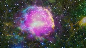 علامت سوال/ آیا یک کوتوله سفید بیشتر از یک ستاره نوترونی عمر میکند؟