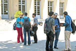 سهم قابل تأمل فارغ التحصیلان بیکار از جمعیت جویای کار
