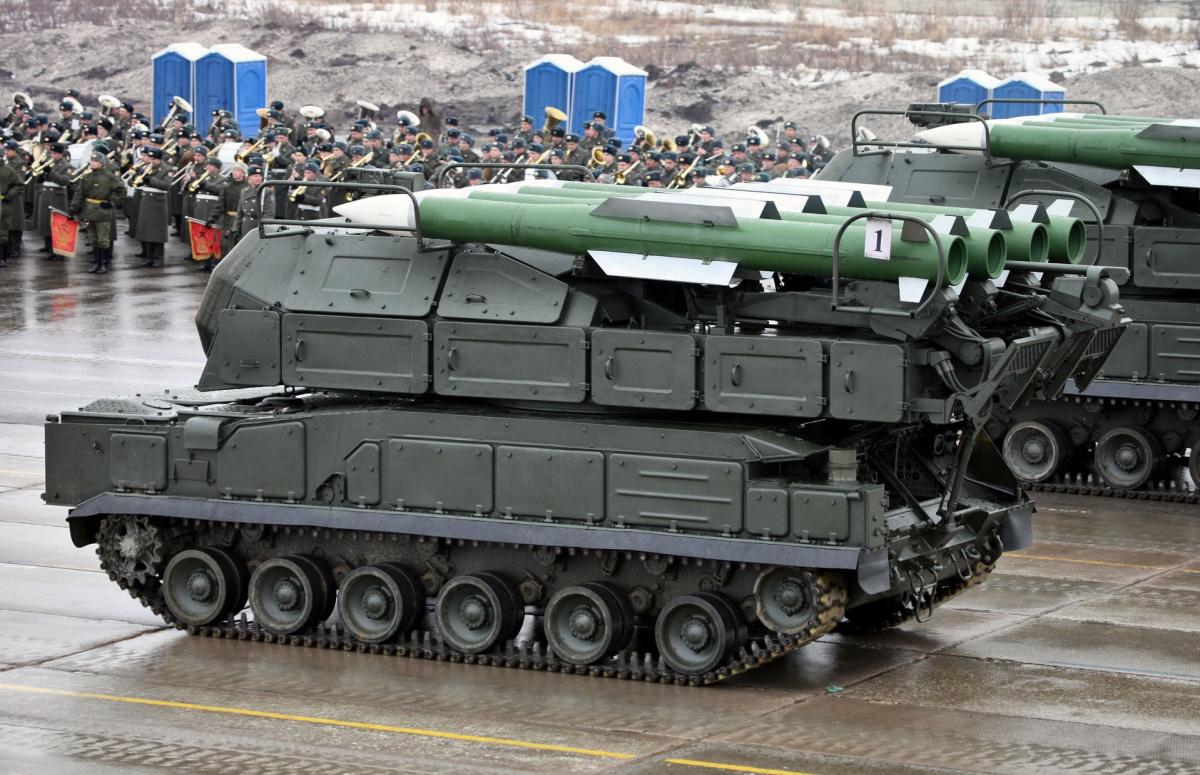 اس 400؛ سلاح روسیه برای جلوگیری از نفوذ آمریکا در خاورمیانه