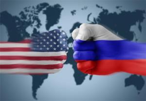 روابط دیپلماتی روسیه و آمریکا