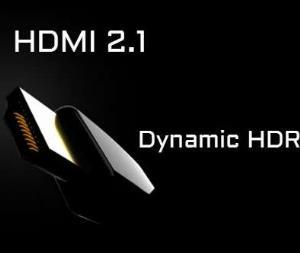 درگاه جدید HDMI قابلیت پشتیبانی از ویدئوهای 10K را دارد