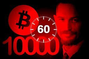 ویدئو/ ۶۰ ثانیه: از بیت کوین ۱۰ هزار دلاری تا فیس آیدی هواوی