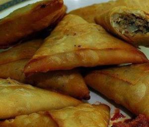 غذای اصلی/ «سمبوسه خوزستانی» را حتما امتحان کنید