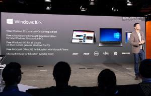 Windows 10 S جای خود را به حالت S Mode میدهد