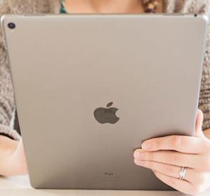 منتظر دو آیپد پرو جدید اپل مجهز به فیس آی دی باشید