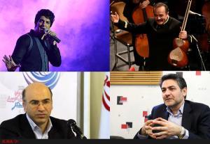 دور جدید لغو کنسرتها و صفکشیها برای انتخاب مدیرکل دفتر موسیقی